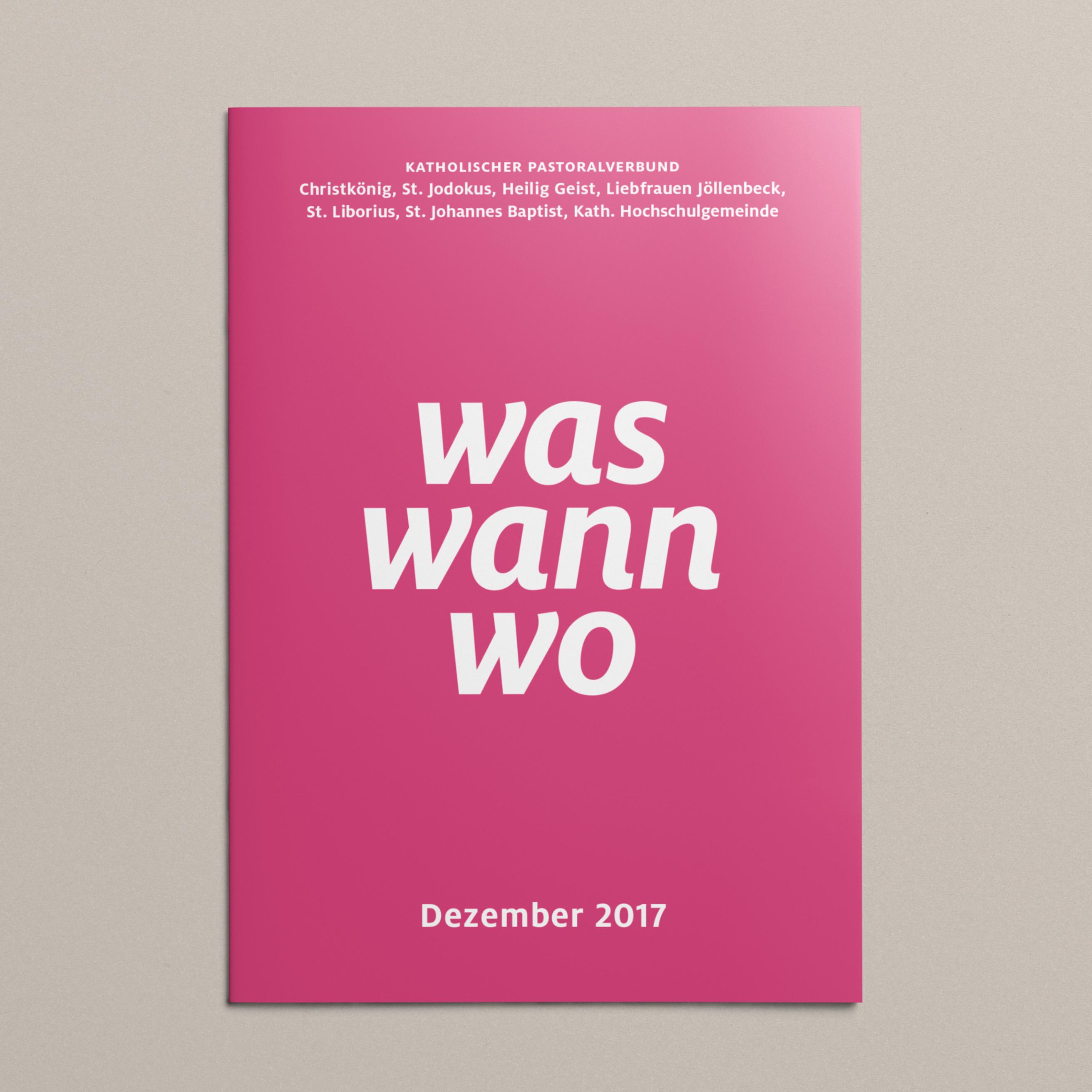 waswannwo Titelblatt Purpur