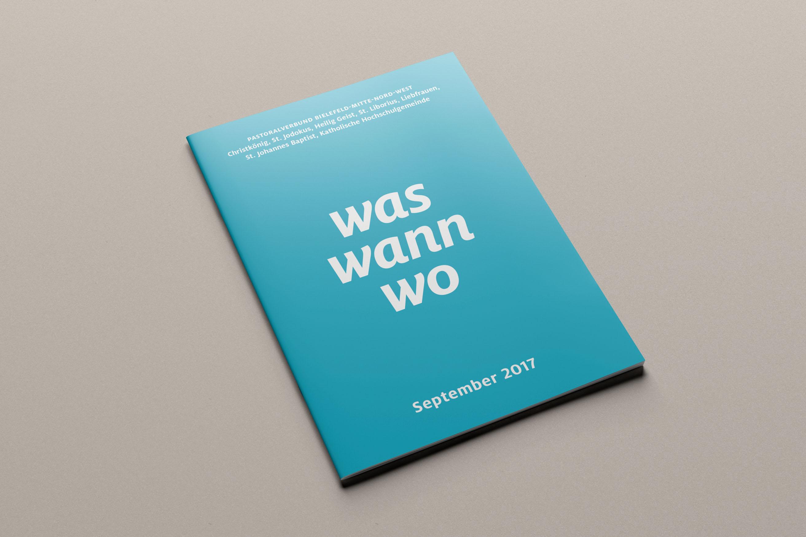 waswannwo Titelblatt